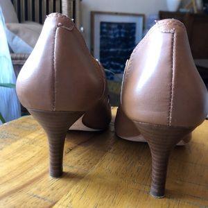 Corso Como Shoes - Gorgeous brown strappy Corso Como heels